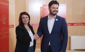 El doble discurso de Esquerra en Madrid y Barcelona mantiene en vilo a Pedro Sánchez