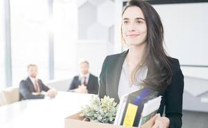 Razones por las que irse o quedarse en una empresa