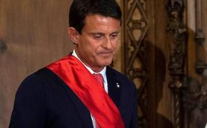 Ciudadanos rompe con Valls