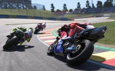 MotoGP 19: inteligencia artificial al servicio de la simulación