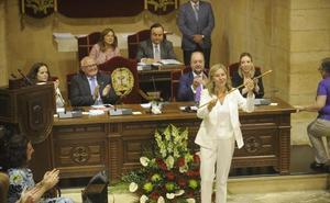 Más mujeres que hombres por primera vez en la historia de las Juntas de Bizkaia