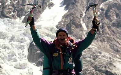 Nuevo reconocimiento para la edad mágica del alpinismo polaco, encarnada en Krzysztof Wielicki