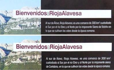 El Gobierno vasco impone Toloño