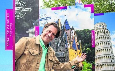 «Vitoria es una ciudad muy abierta a las culturas y a la integración»