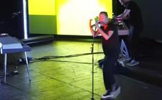 Thom Yorke da un avance de su nuevo álbum vía telefónica