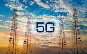 Bizkaia se abre al 5G para móviles: descubre si tienes cobertura en tu barrio