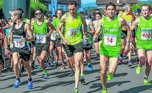 El Memorial Roberto Ruiz cerrará en Murgia el circuito de pruebas populares