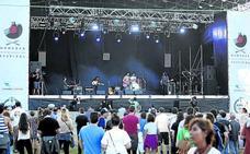 El festival Bay of Biscay propone una acampada de lujo como alojamiento