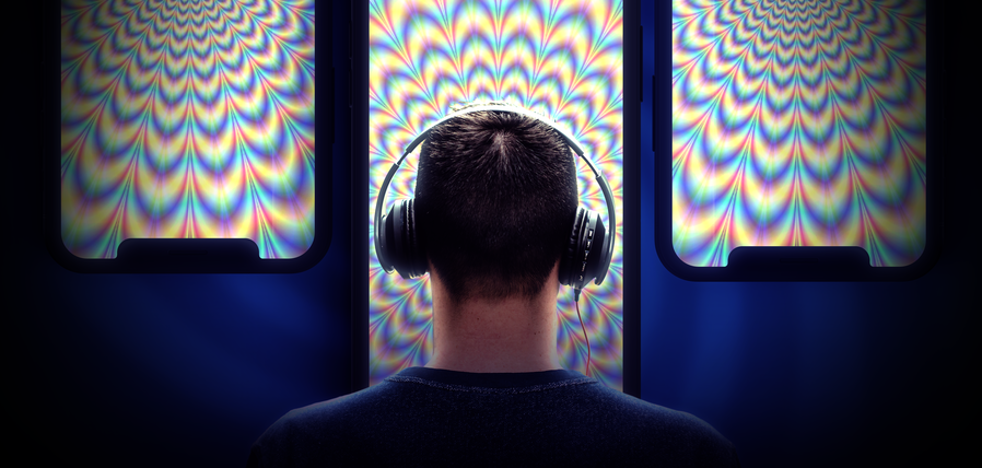Así es el Proyecto Hombre de los adictos a la tecnología