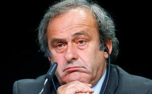 Michel Platini, detenido en Francia por supuesta corrupción en la concesión del Mundial de 2022 a Qatar
