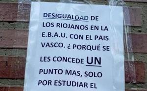 El bulo del euskera y la Selectividad en La Rioja