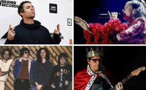 La agenda del BBK Live 2019: los horarios de todos los conciertos