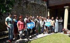 Durango se cuelga la chapa de apoyo al comercio y la hostelería