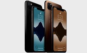 iPhone 11, Max y XR 2: así serán los nuevos móviles de Apple