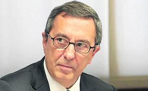 Aplazan la declaración de José Luis Bilbao en el pleito que enfrenta a Jabyer con la Diputación por Habidite
