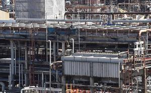 Petronor instalará un sistema para reducir las emisiones de CO2 a la atmósfera