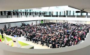 Vitoria acogerá el mayor congreso de su historia al reunir a 1.500 psicólogos