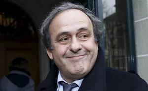 Los momentos que marcaron la vida de Platini