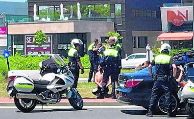 Cuatro detenidos tras agredir a empleados del súper donde robaban