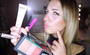 El kit básico de maquillaje para utilizar a diario en casa
