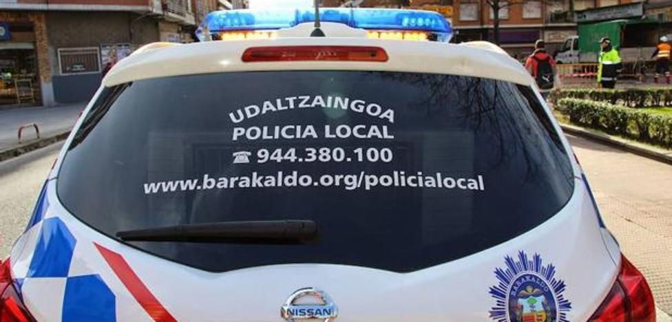 Arrestado por intento de homicidio por atropellar a un joven en Cruces con el que tuvo un pique de tráfico
