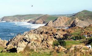 Encuentran en la costa de Cantabria el cadáver de una mujer de Vitoria de 47 años