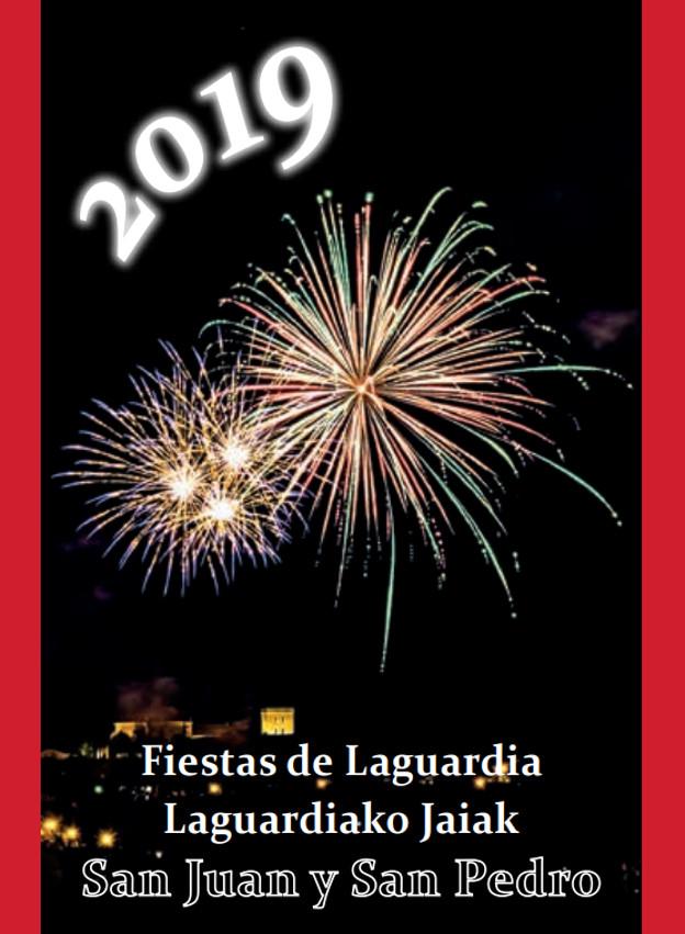Programa de fiestas de Laguardia 2019: San Juan y San Pedro