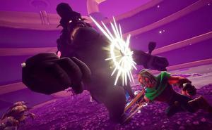 'Effie', un homenaje a las plataformas 3D desarrollado en España