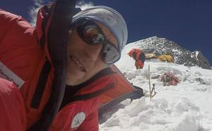 Dos años sin Alberto Zerain, el alpinista honesto, solidario, trabajador y generoso