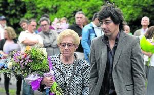 El hermano de Puelles lamenta los «continuos» homenajes a presos etarras