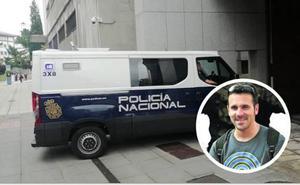 Ingresa en prisión uno de los tres agresores del joven muerto por una paliza en Oviedo