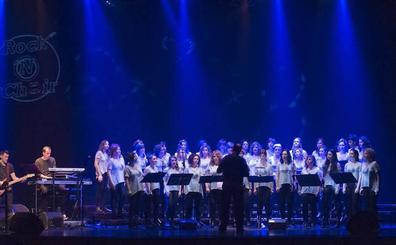 El coro Zirzira participará en el ciclo musical 'Rabba Rabba Girl!'