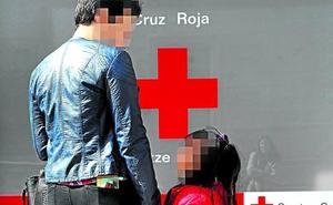 20.328 buenas razones detrás de la Cruz Roja en Bizkaia