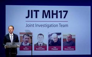 El juicio por el derribo del avión malasio en Ucrania hace cinco años se celebrará en 2020