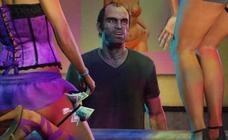 Machista, violento y con sexo explícito, el videojuego que arrasa entre los niños vascos desde los 8 años