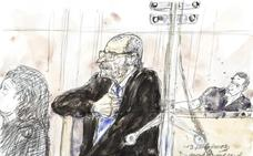 'Josu Ternera', en libertad bajo control judicial