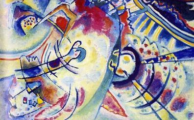 Kandinsky, El Anatsui, Eliasson eta Lygia Calrken obrak izango dira 2020an, Guggenheimen