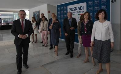 Expertos de distintas áreas reflexionan en Bilbao sobre el papel de Euskadi en el mundo