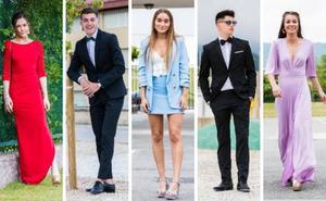 'Looks' de boda para una graduación