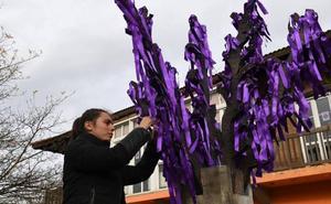 Urduliz presenta su primer plan contra la violencia machista