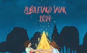 Programa de fiestas de San Juan en Getxo 2019: Zubiletako Jaiak