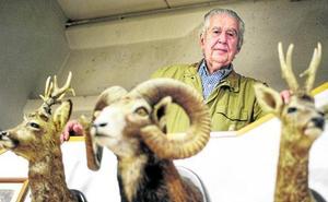 «Que tomen nota los políticos de lo que ha pasado en Andalucía con los cazadores»