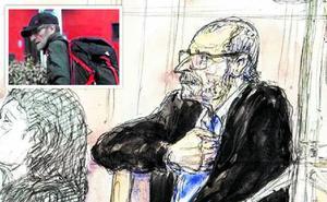 Una orden de entrega de 'Ternera' por el atentado de Zaragoza evita que un juez de París le deje libre