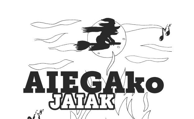 Programa de fiestas de Ortuella 2019: Aiegako Jaiak