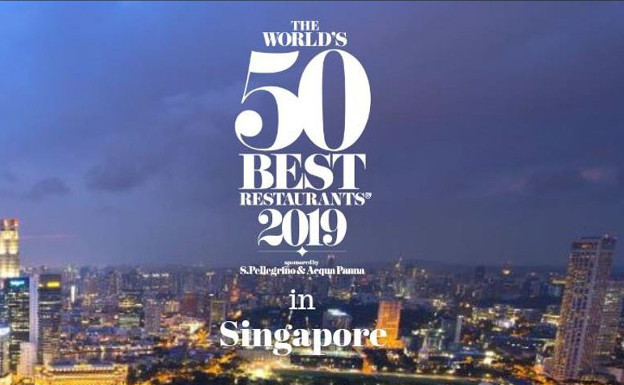 The World's 50 Best Restaurants 2019: fecha y lista de restaurantes del 51 al 120