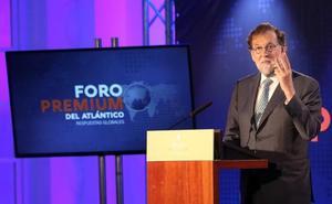 Rajoy también pide que Ciudadanos apoye la investidura de Pedro Sánchez