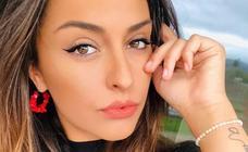 Así es Erika Villar, la vitoriana que representará a Álava en Miss Mundo España 2019