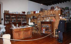 Artziniega espera el estudio de gestión del Museo este mes