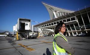 «Necesitamos vuelos a Madrid a precios más razonables»