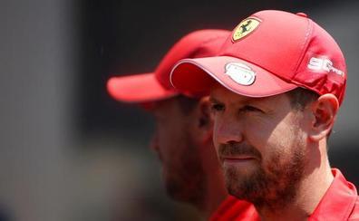 Ferrari busca sanar las heridas en el mar de curvas de Paul Ricard